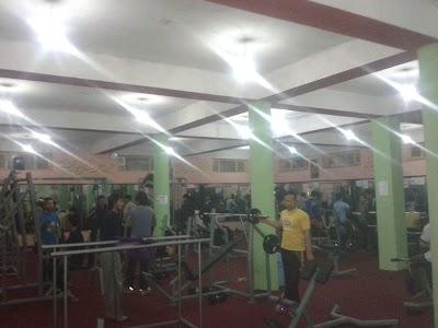 Wahdat Gym