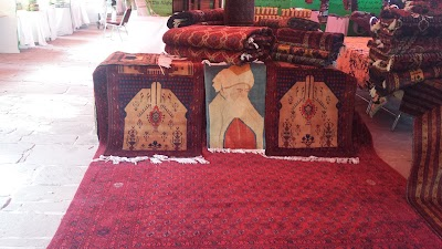 Afghan Handicrafts