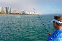 Miami Bonefishing, Key Biscayne, United States
