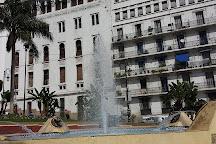 La Grande Poste d'Alger, Algiers, Algeria