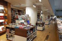 Academic Bookstore (Akateeminen Kirjakauppa), Helsinki, Finland