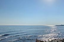 Lido Bahia Beach, Molfetta, Italy