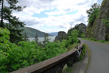 Historic Columbia River Highway State Trail, Mosier, United States