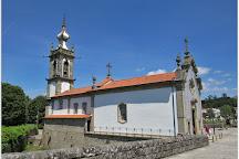 Igreja de Santo Antonio da Torre Velha, Ponte de Lima, Portugal