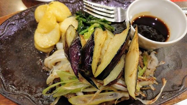 Denny's Ueno Yanaka