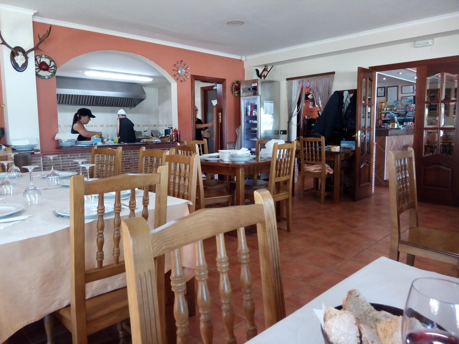 Restaurante bar Costa da Morte