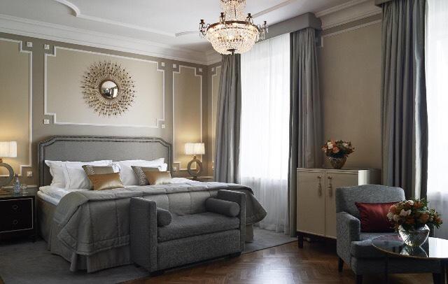 Grand Hôtel Stockholm