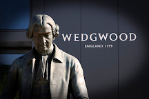Wedgwood Museum, Barlaston, United Kingdom