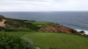 Pinnacle Point - Golf Safari SA