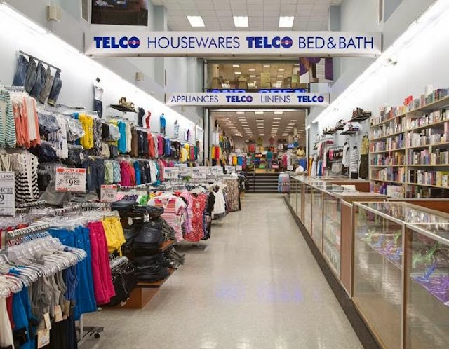 Telco Store Two
