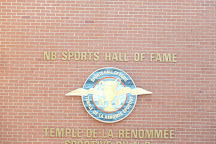 New Brunswick Sports Hall Of Fame, Fredericton, Canada