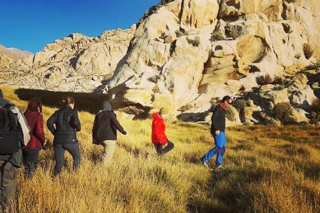 Posta Inca Turismo Activo & Expediciones, San Juan, Argentina