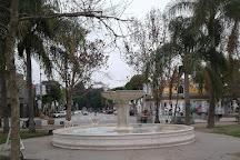 Leimert Park Village, Los Angeles, United States