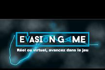 Evasion Game, Fougeres, France