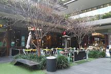 Central Park Mall, Sydney, Australia