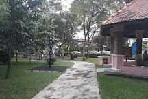 Taman Aman Jogging Park, Petaling Jaya, Malaysia