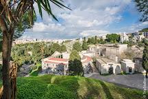 CImitero Monumentale di Bonaria, Cagliari, Italy