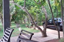 Lagoon Herbal Garden, Koggala, Sri Lanka