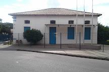 Paulo Araujo Moreira Gontijo Museum, Betim, Brazil