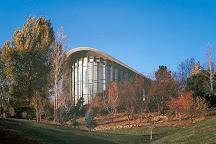 Fleischmann Planetarium, Reno, United States