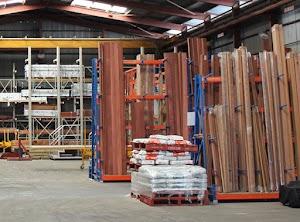 Austim Perth - Timber Supplies & Decking