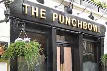 The Punch Bowl, London, United Kingdom