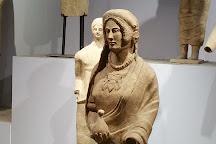Museo Archeologico Lavinium, Pomezia, Italy