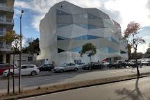 Edificio Vodafone, Porto, Portugal
