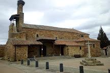 Iglesia de San Esteban, Astorga, Spain