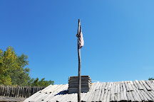 Fort Mandan, Washburn, United States