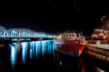 Ride The Fireboat, Sturgeon Bay, United States