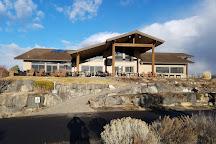 Juniper Golf Course, Redmond, United States