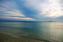 Nakano Beach, Iriomote-jima, Japan