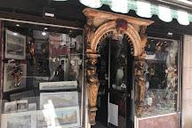 Ca' Macana Atelier, Venice, Italy
