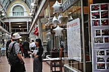5th Street Arcades, Cleveland, United States