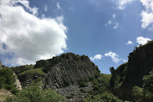 Garni Gorge, Garni, Armenia