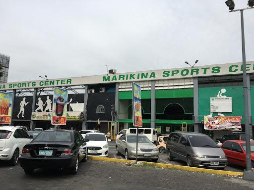 At noon ngayon city marikina Sun &