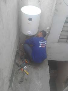ELECTROAGUSA EIRL - Gasfitero, Electricista, Instalación de Pozos a Tierra y Bombas de Agua 1