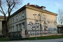 Importanne Centar, Zagreb, Croatia