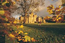 Thirlestane Castle, Lauder, United Kingdom