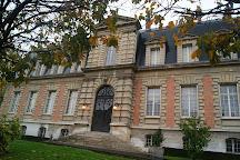 Pasteur Museum, Paris, France