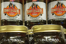 Bootleggers Distillery, Hartford, United States
