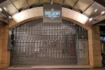 Regent Arcade, Adelaide, Australia