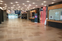 Grand Theatre de la Ville de Luxembourg, Luxembourg City, Luxembourg