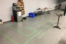 Colony VR, Ottawa, Canada
