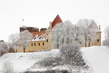 Bauska Castle, Bauska, Latvia