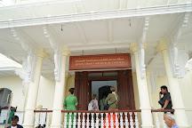 Queen Sirikit Museum of Textiles, Bangkok, Thailand