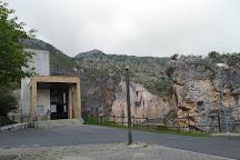 Cuevas de Pozalagua, Valle de Carranza, Spain