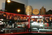 DogMaster Distillery, Columbia, United States