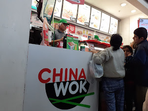 China Wok 1